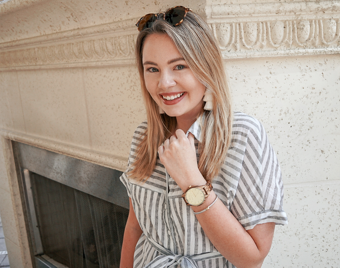 Time to Accessorize: JORD Wood Watches